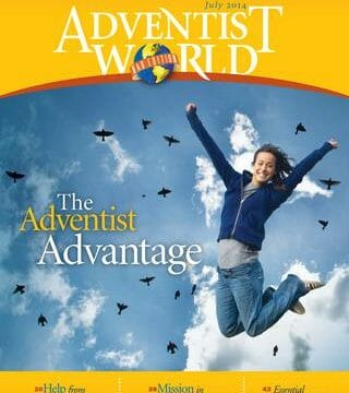 Past Issues | Adventist World