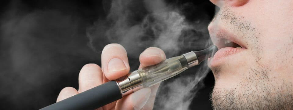 are-electronic-cigarettes-safe