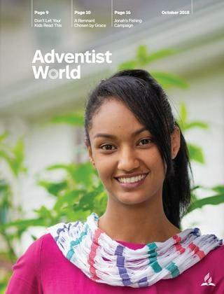 October 2018 | Adventist World