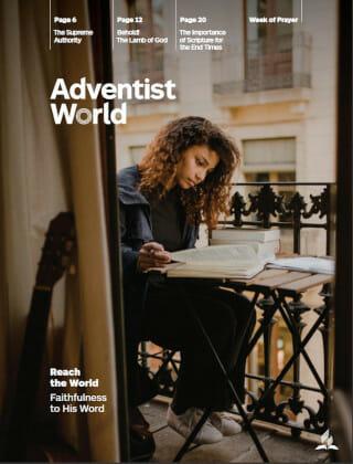 November 2018 | Adventist World