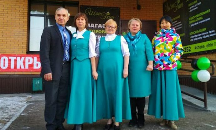 adventists-open-first-healthy-lifestyle-center-in-siberia