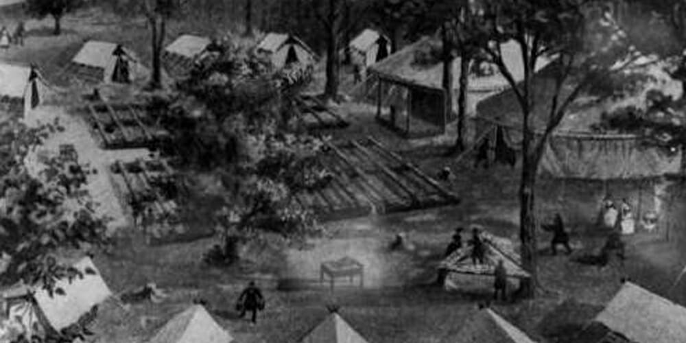 Camp Meeting — Still Here After 150 Years!   Adventist World