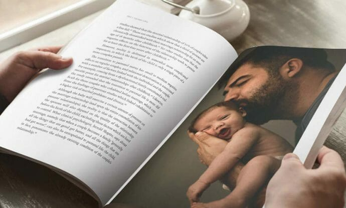 cross-media-project-highlights-joys-and-challenges-of-fatherhood