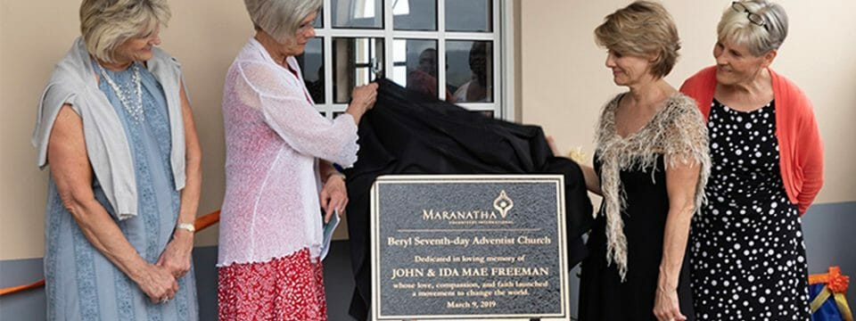 church-in-dominica-dedicated-in-memory-of-maranatha-founders