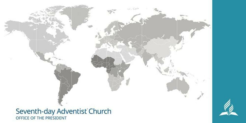 A Message to the Seventh-Day Adventist Church from the President