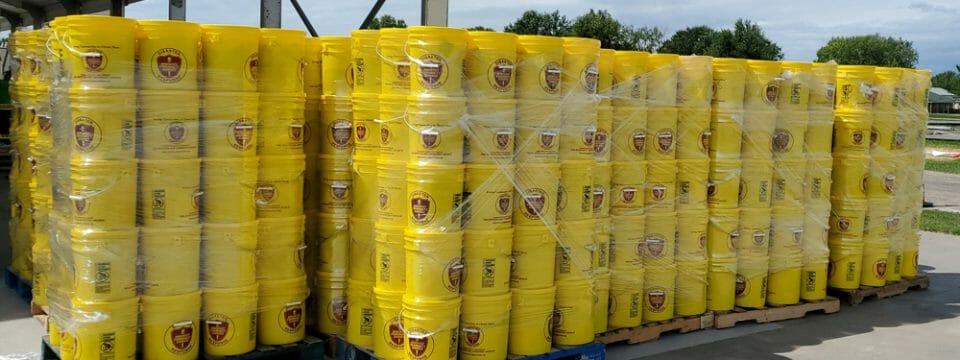 at-the-oshkosh-international-camporee-pathfinders-fill-5000-golden-buckets