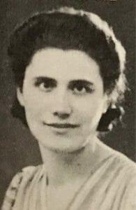 Gabrielle Weidner