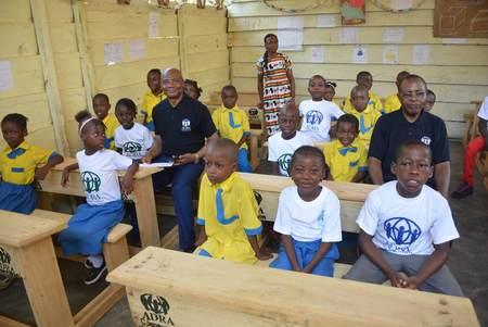 ADRA Children s Hope Classroom large