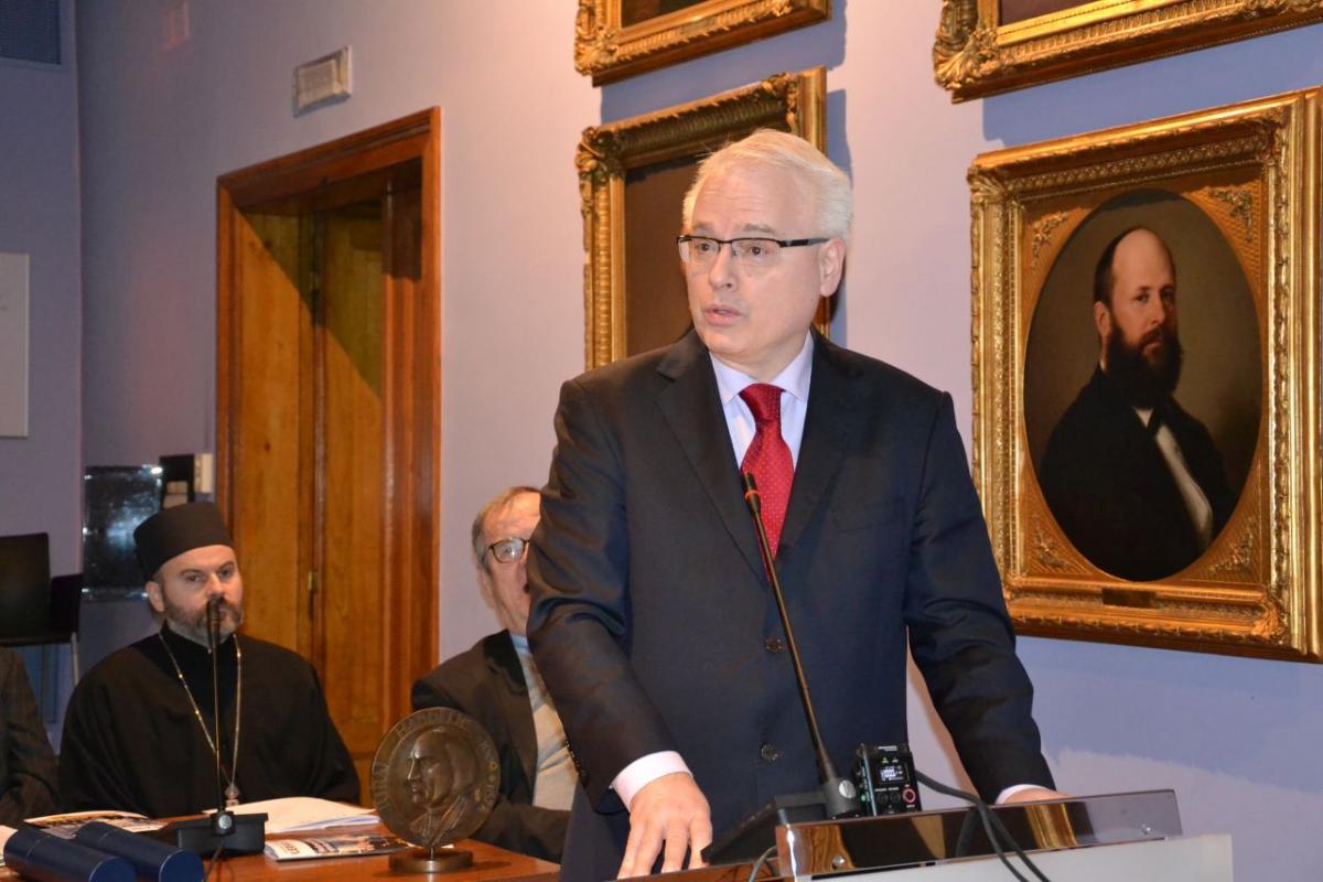 Dr Ivo Josipovic